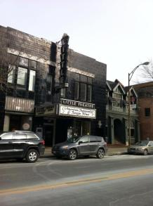 The Little Theatre--Rochester, NY