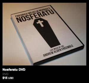 NOS DVD