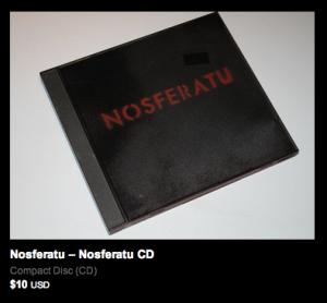 NOS CD